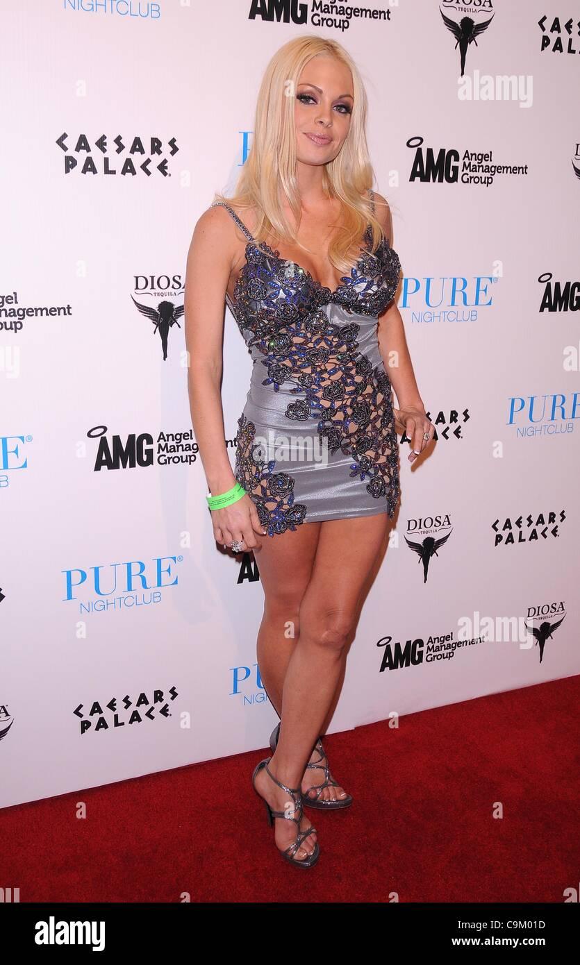 Jan 22 2012 Hollywood California U S Jesse Jane