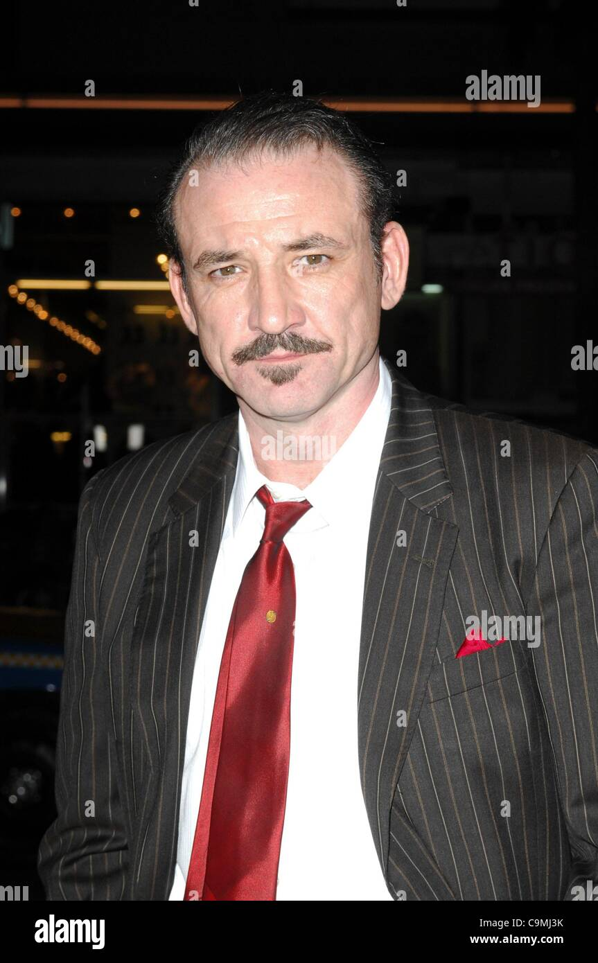 ritchie coster filmography