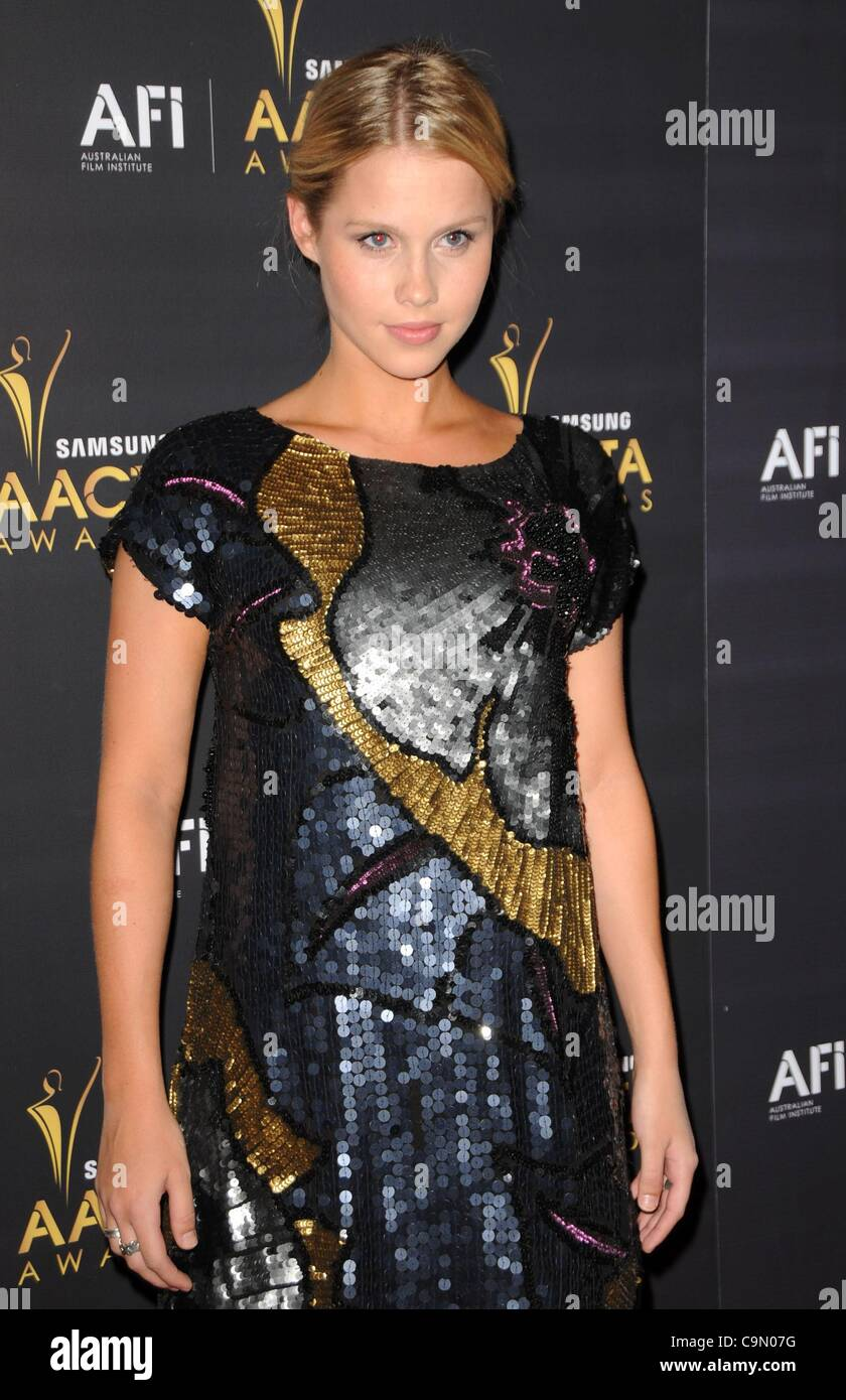 Claire Holt In Attendance For Australian Academy Of Cinema And Stock Photo Alamy