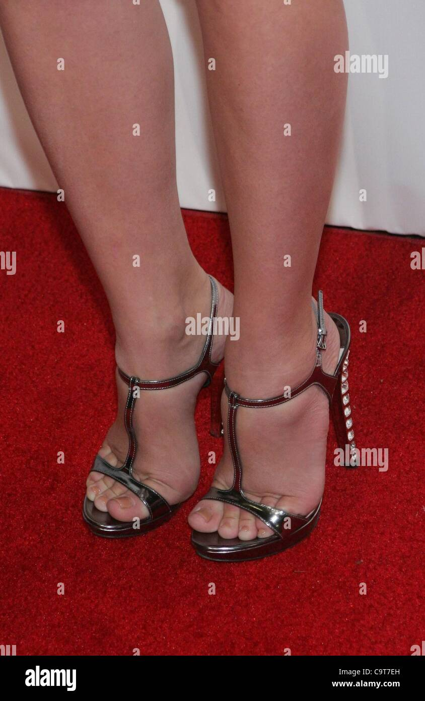 e4ebcf4b043b ... (wearing Miu Miu shoes) at arrivals for The Sports Illustrated Club SI  Swimsuit Party at PURE - Part 2