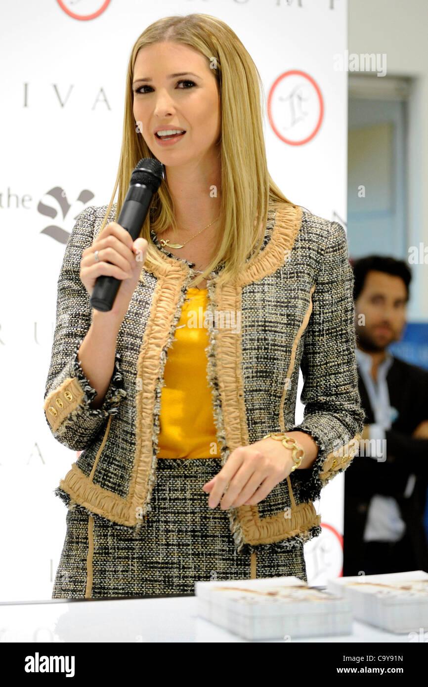 March 6 2012 Toronto Canada Celebrity Fashion Designer And Stock Photo Alamy