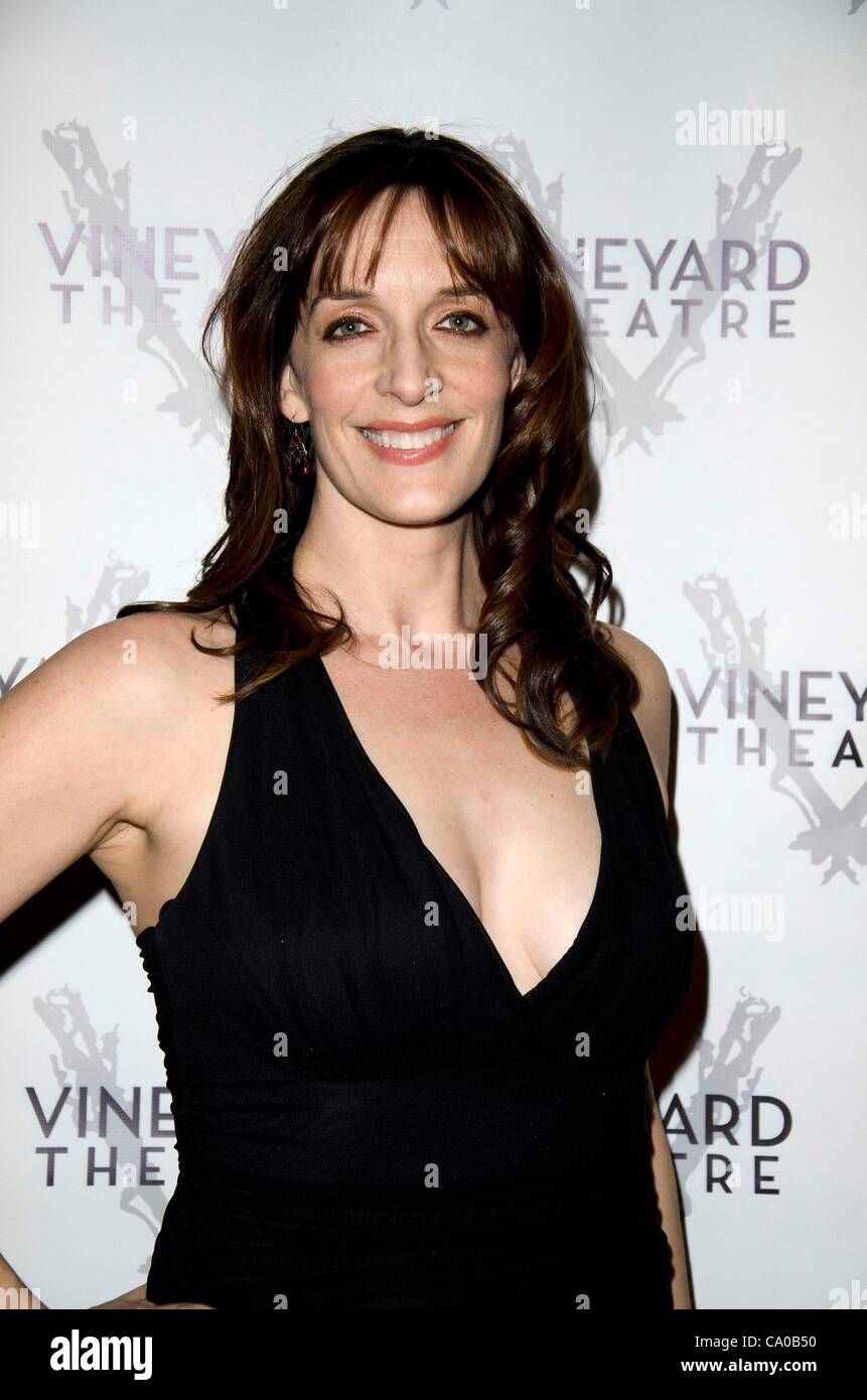 pictures Julia Murney