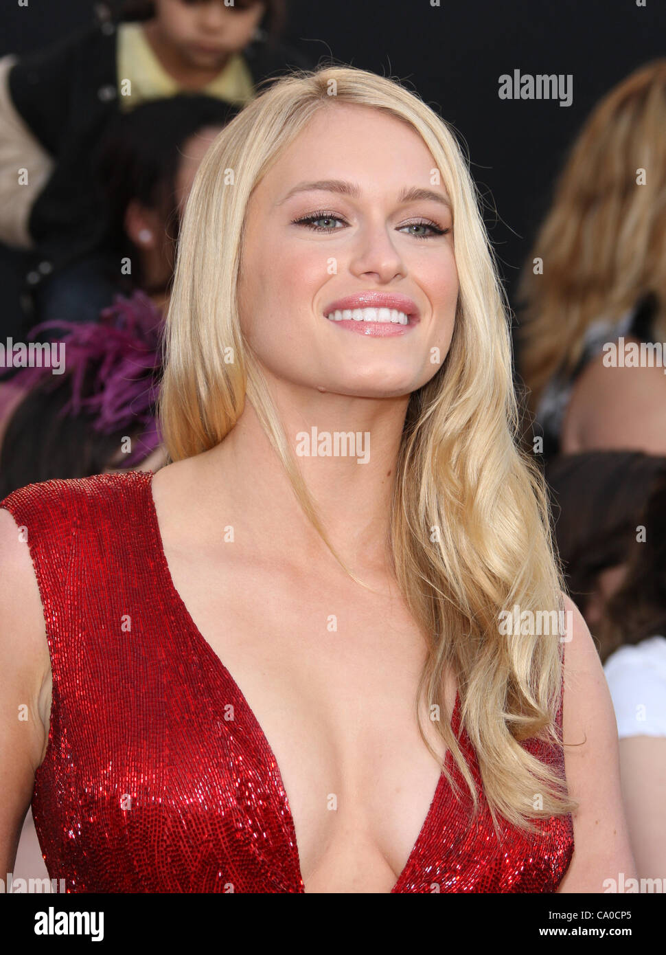 Leven Rambin Nude Photos 22