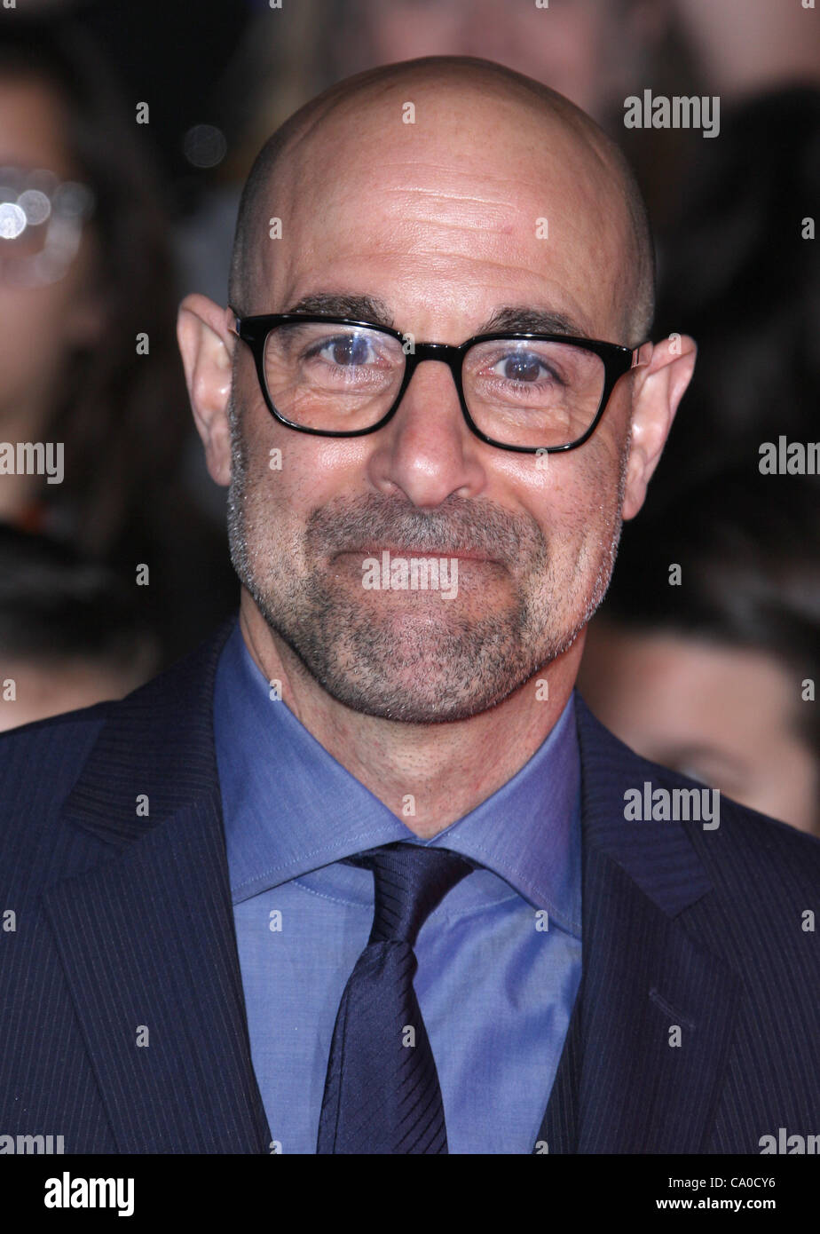 Stanley Tucci The Hunger Games