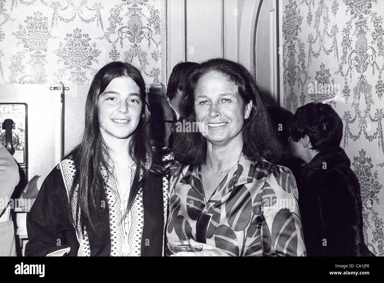 Colleen Dewhurst Colleen Dewhurst new picture
