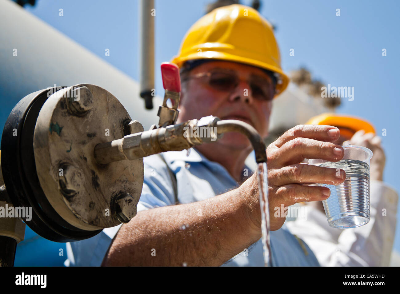 desalination in the middle east Transforming power and water desalination delivery  the middle east and  and integrating renewable energy with desalination technologies hold significant.