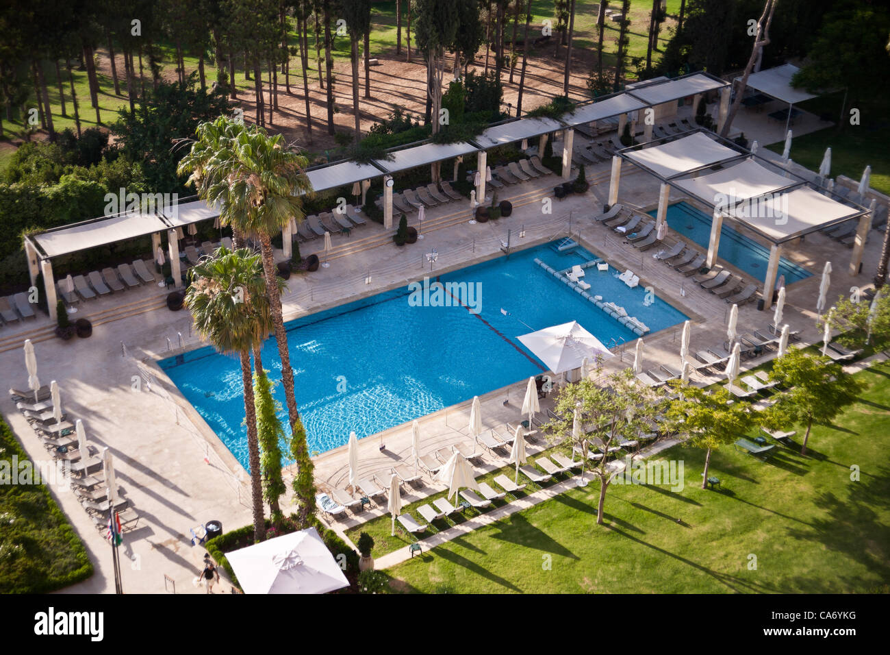 King david hotel stock photos king david hotel stock images alamy for Hotels in jerusalem with swimming pool