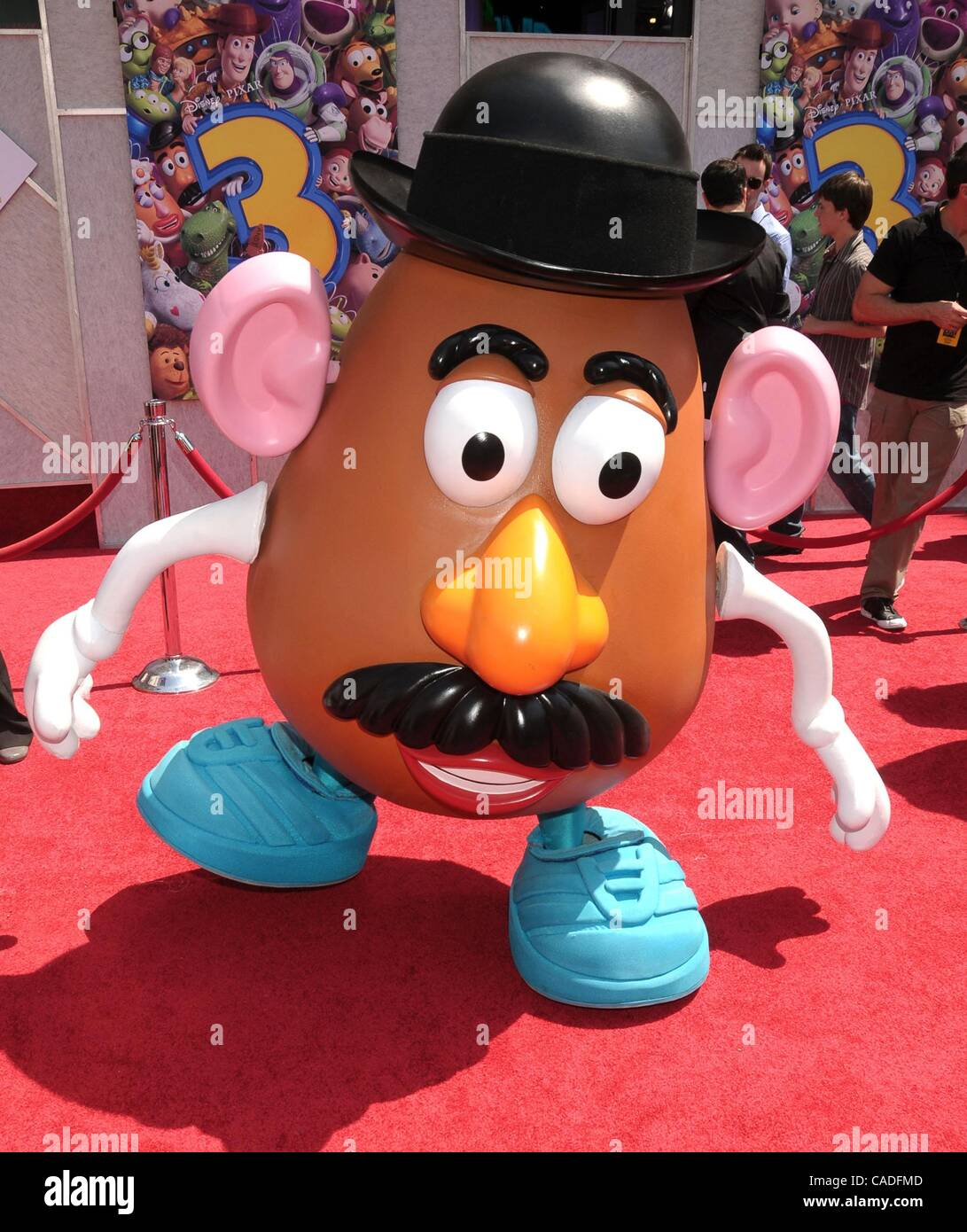 Mr Potato Head Toy Story Stock Photos Mr Potato Head Toy