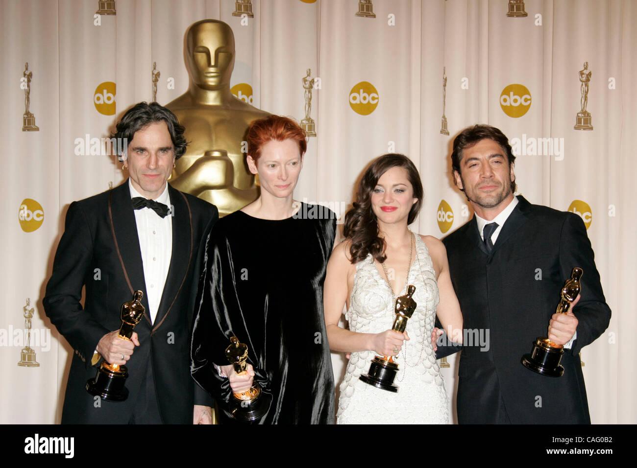 who won best actress 2008