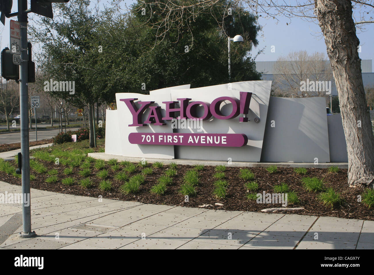 Yahoo los angeles