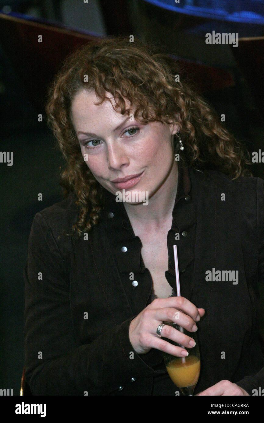 Scarlett McAlister Nude Photos 58