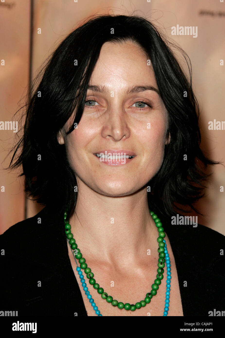 Carrie-Anne Moss Nude Photos 17