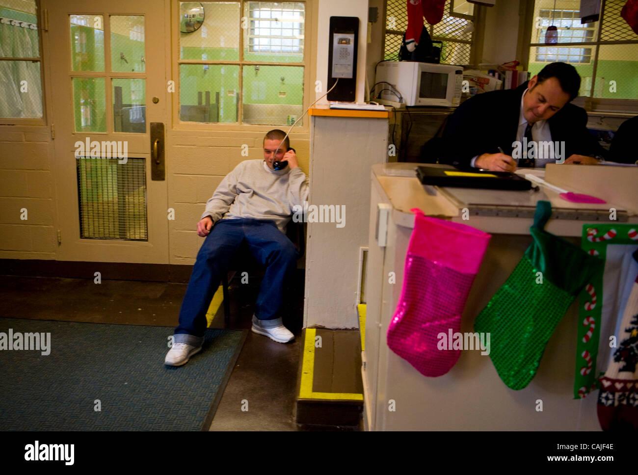 Preston Youth Correctional Facility Stock Photos & Preston Youth ...