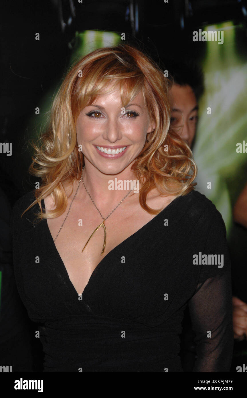 Will know, kari byron young mine