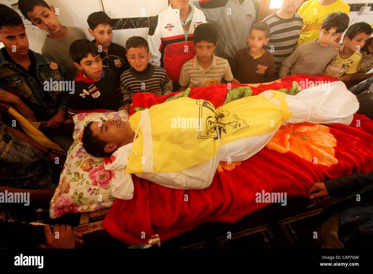 Gaza slank dating