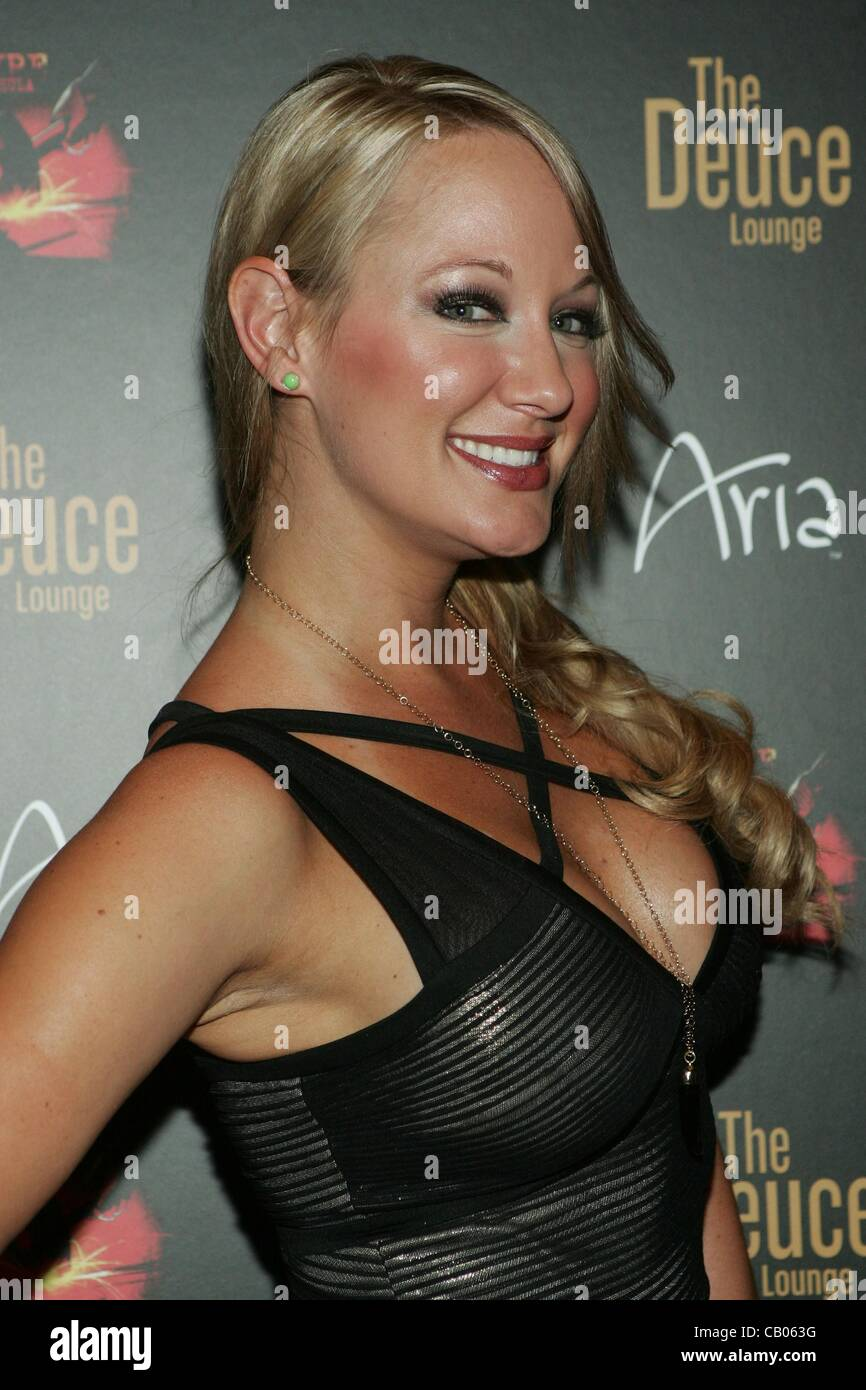 Monica Spannbauer At Arrivals For Chad Kichula Album Release Party