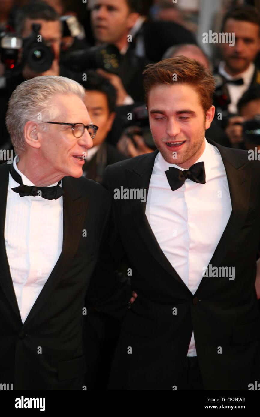 David Cronenberg - film director, screenwriter. The best films of David Cronenberg 68