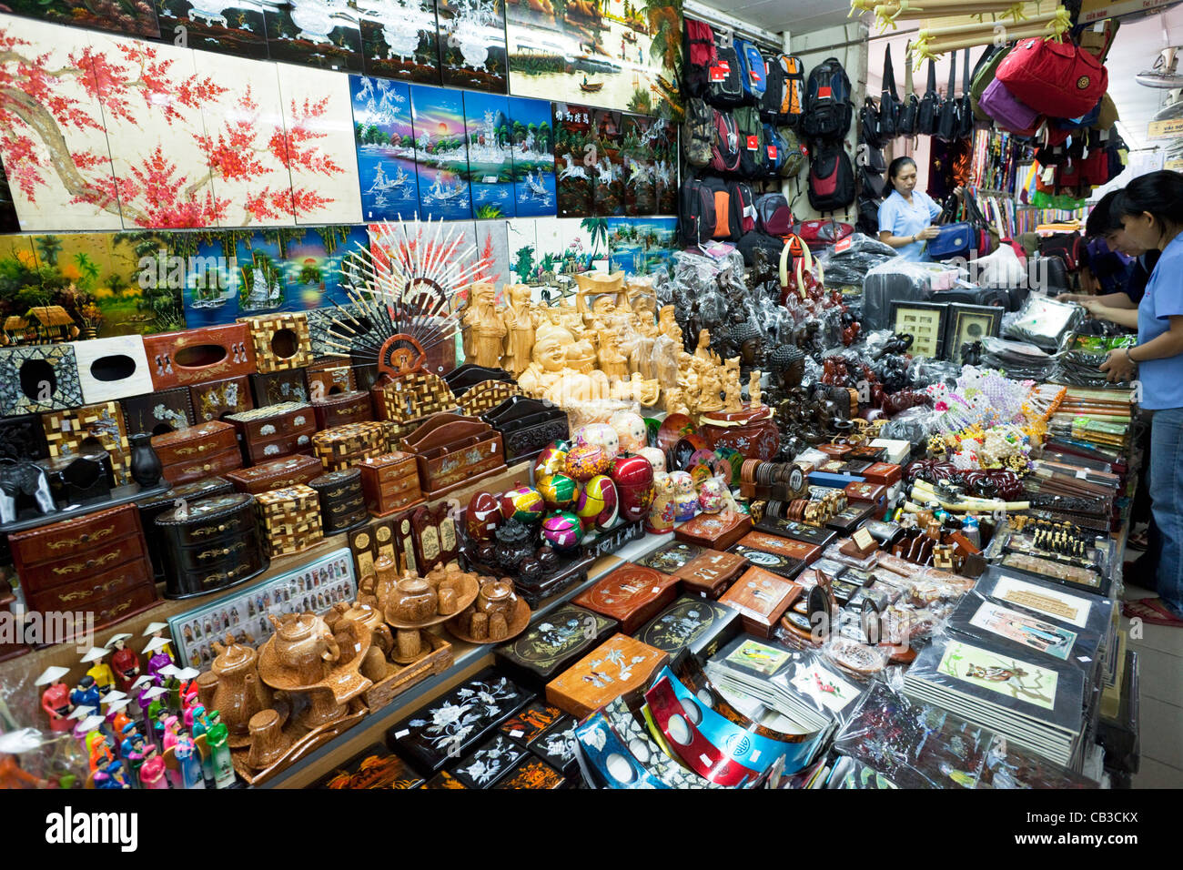 Image result for ben thanh market