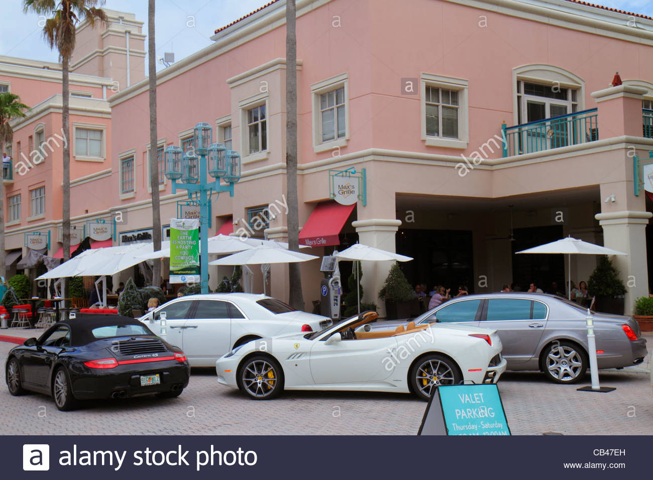 Valet Parking Person Stock Photos & Valet Parking Person Stock ...