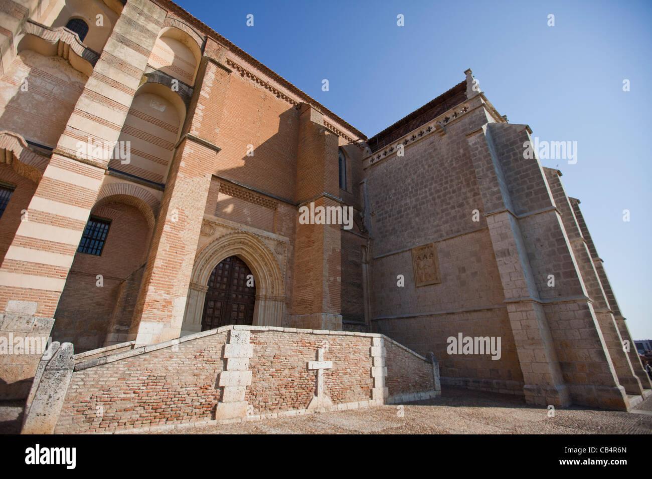 Real Monasterio De Santa Clara De Tordesillas Convent Of Santa Clara