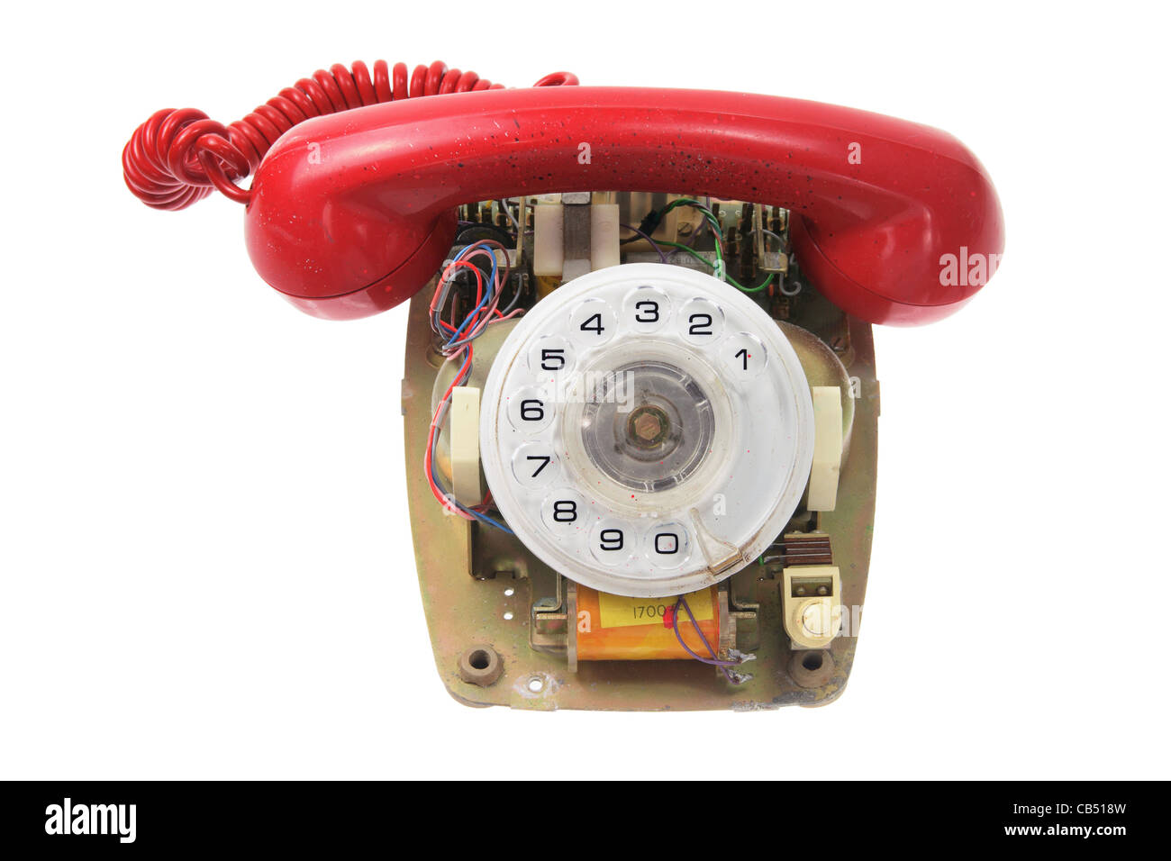 phone wiring stock photos phone wiring stock images alamy rh alamy com
