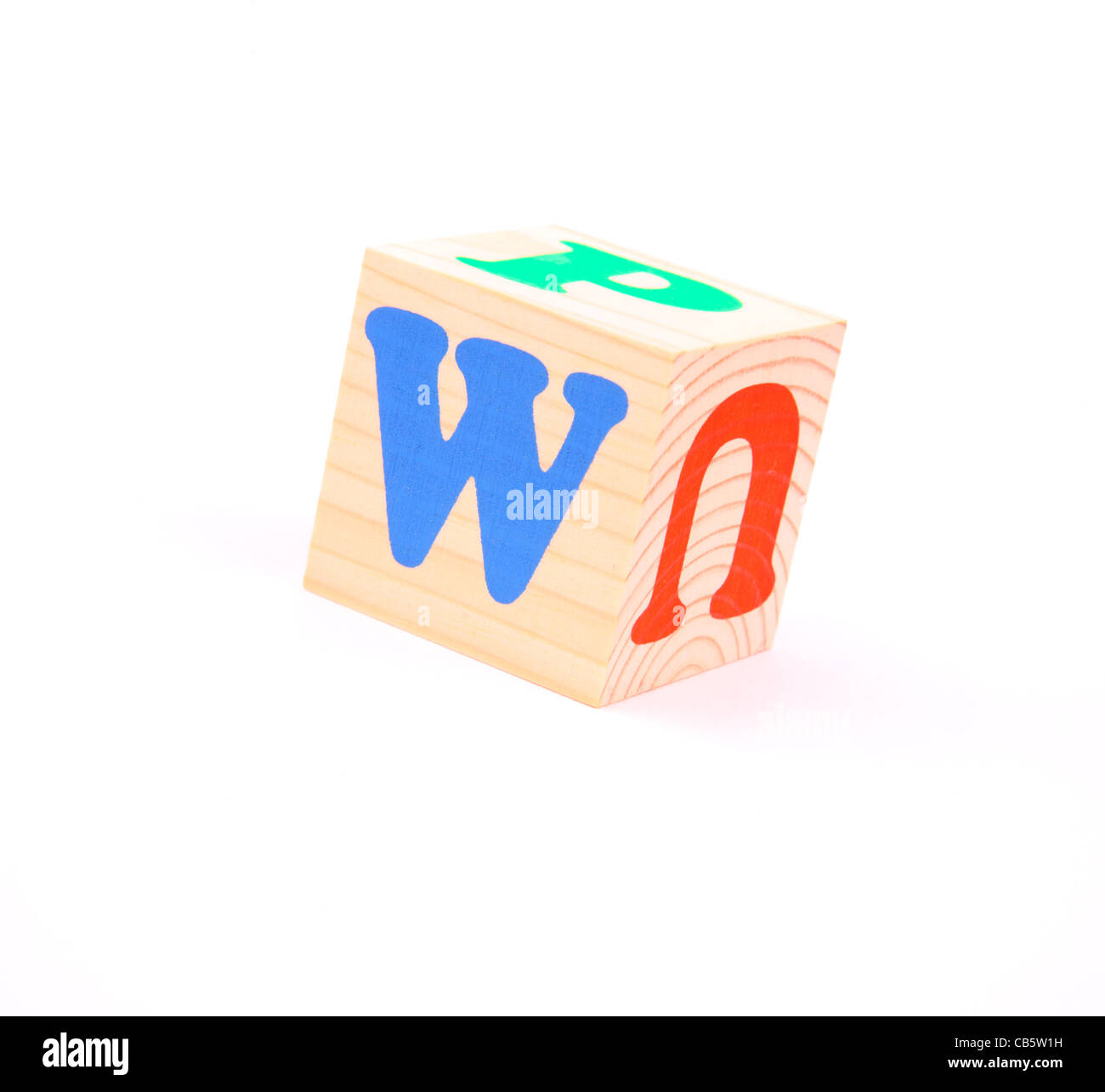 Letter W Isolated On Stock Photos  Letter W Isolated On Stock