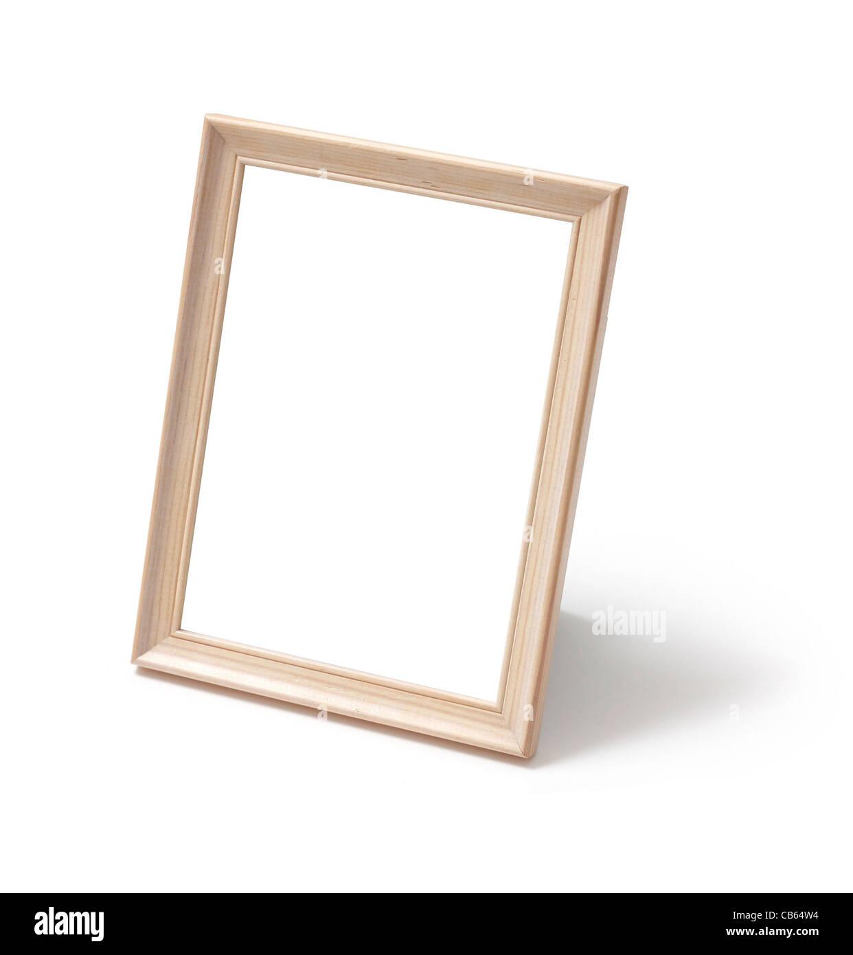 Photo frame standing Stock Photo: 41317504 - Alamy
