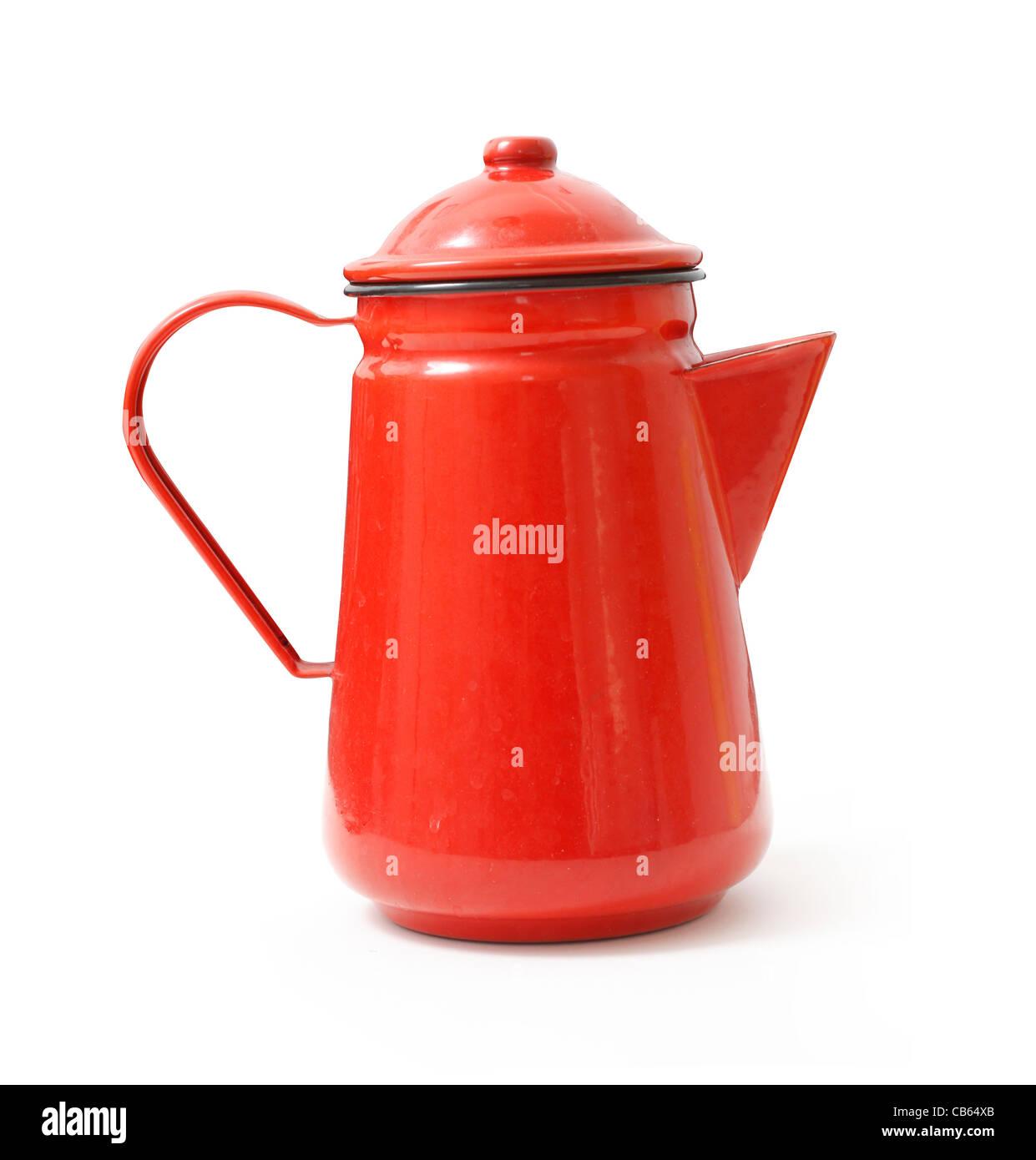 Tin Coffee Pot Stock Photos Amp Tin Coffee Pot Stock Images