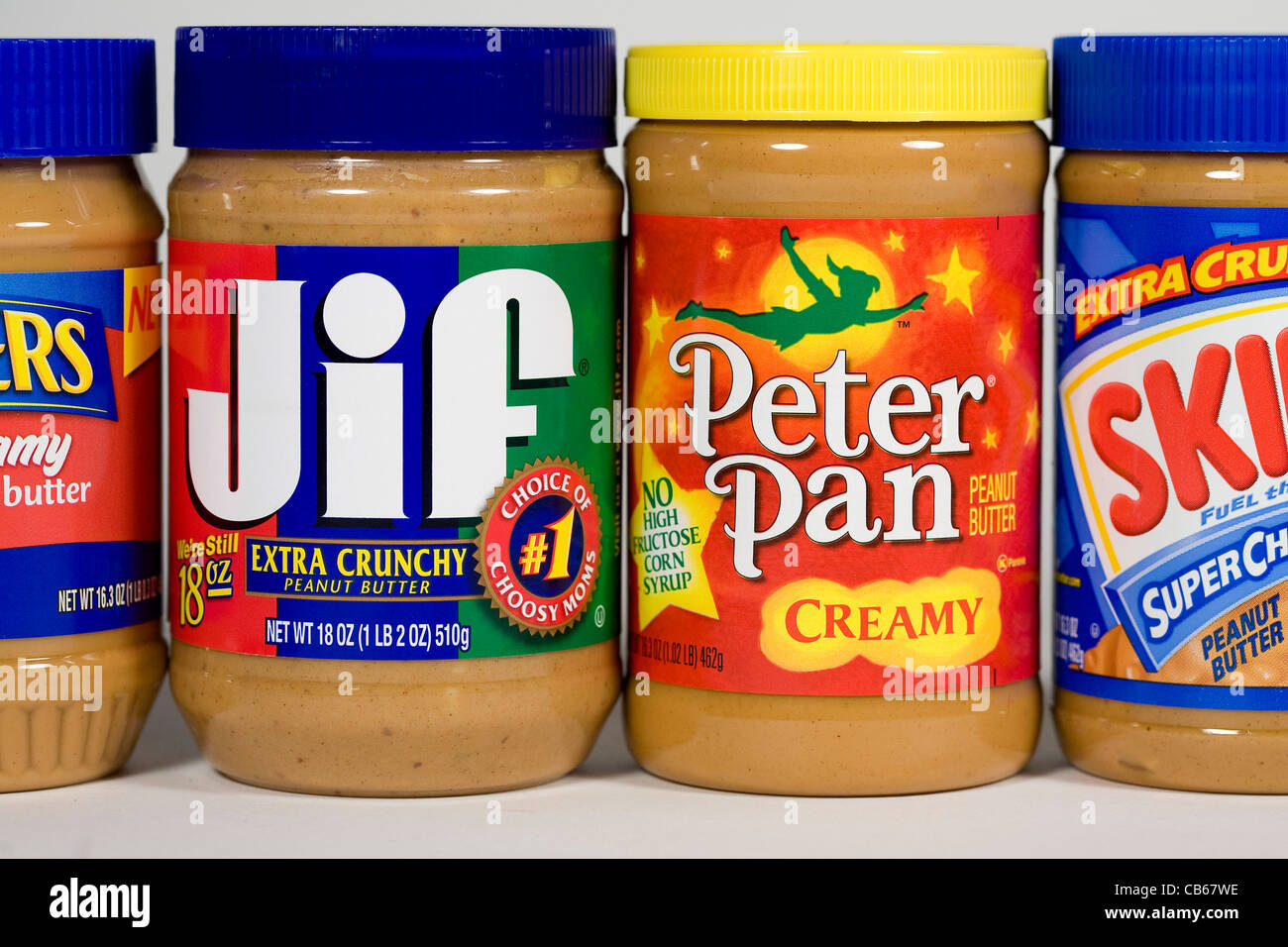 recipe: peter pan peanut butter recall 2016 [17]