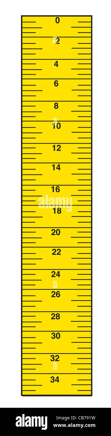 Mm Ruler High Resolution Stock Photography And Images Alamy