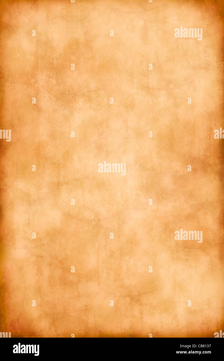 Parchment - Stock Image