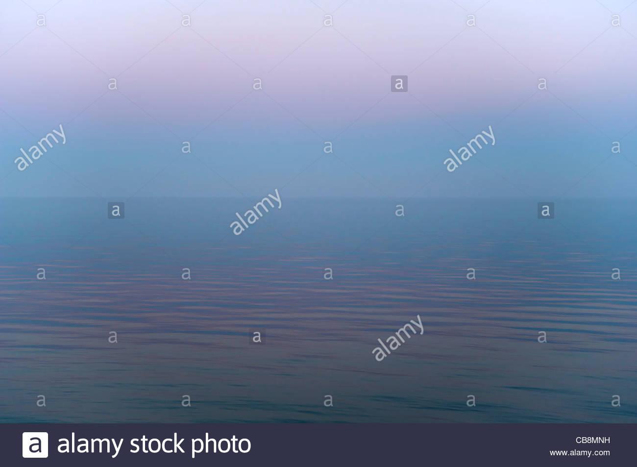 Lake Ontario - Stock Image