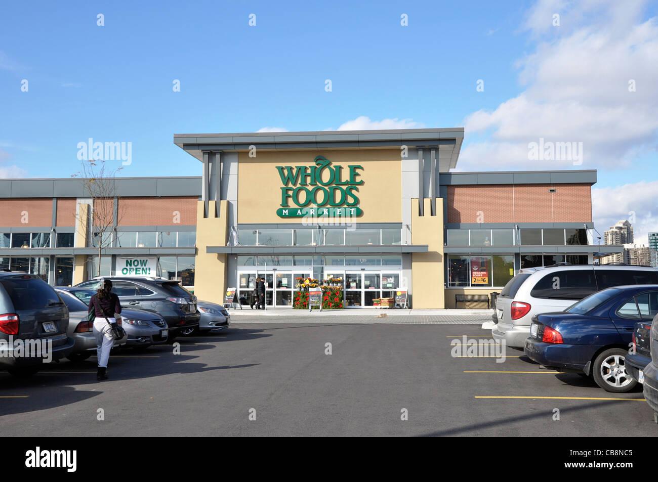 Whole Foods Dublin Turkey