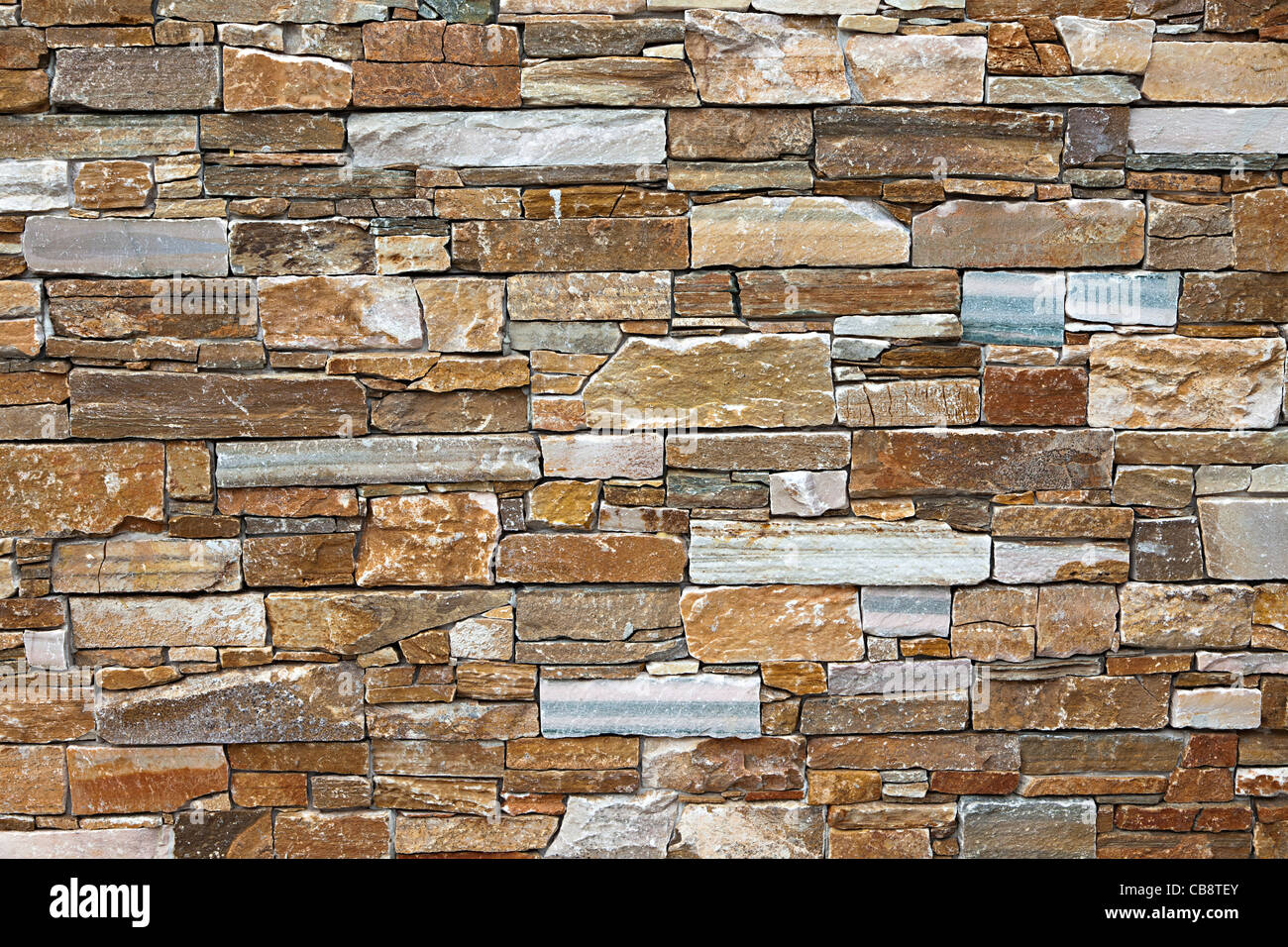 Drystone Wall Cladding Effect UK