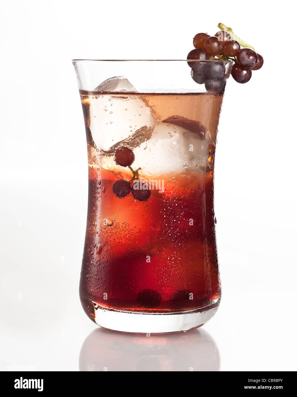 American Collins - Stock Image