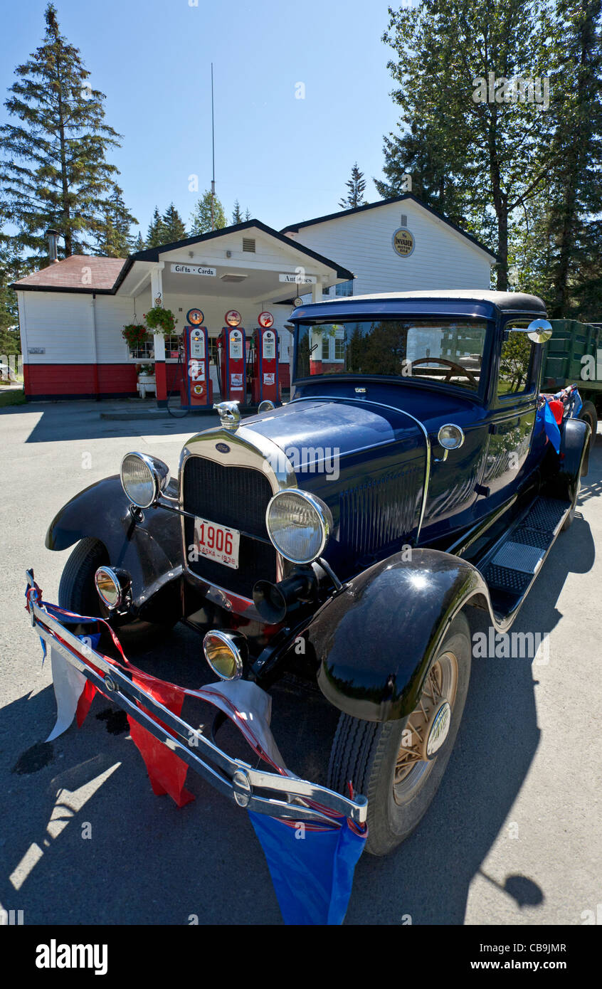 Ford Truck Classic Truck Old Stock Photos & Ford Truck Classic Truck ...