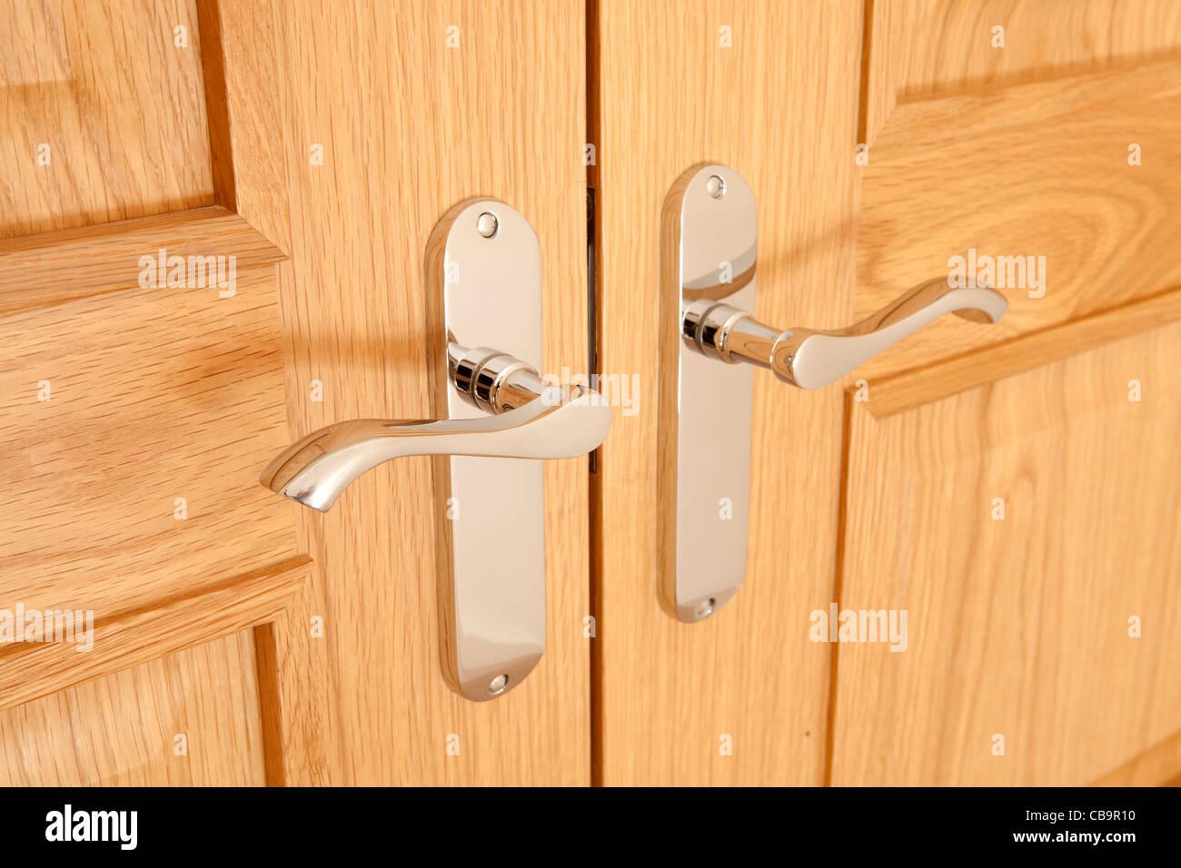 Polished Doors Stock Photos Amp Polished Doors Stock Images