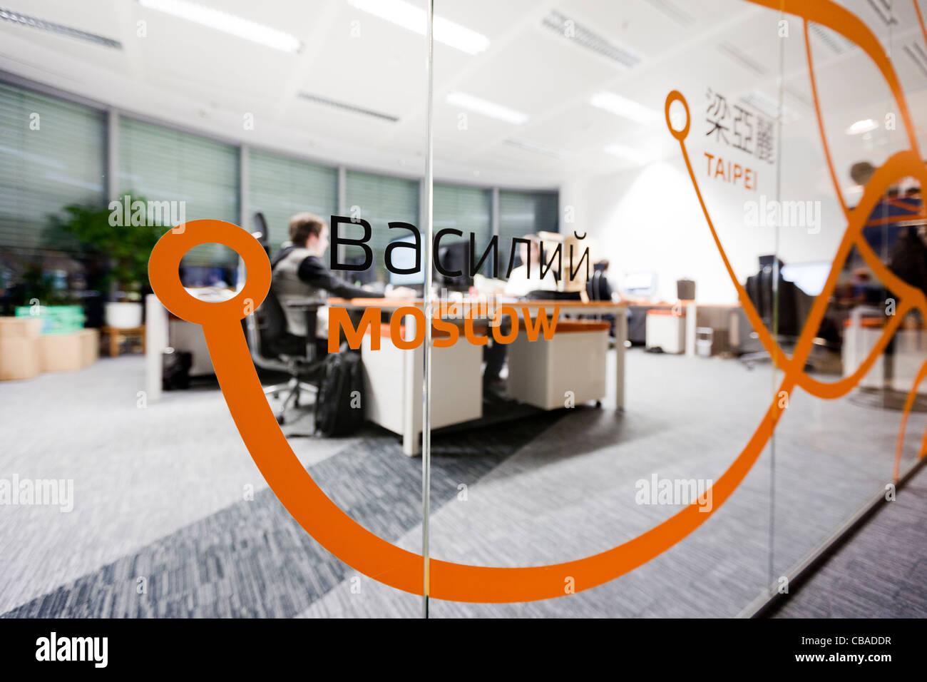 avast company info