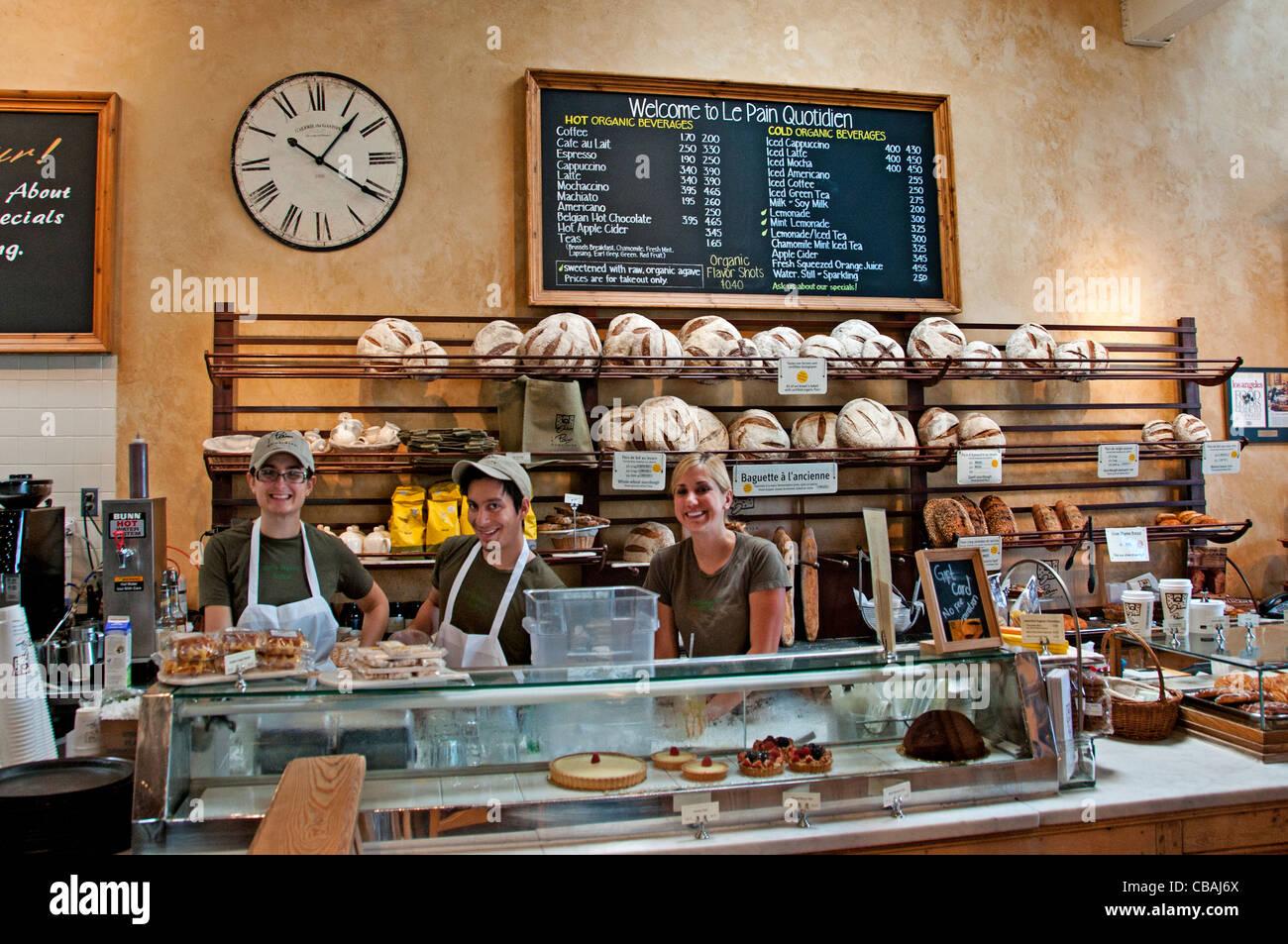 Corner Bakery Cafe California