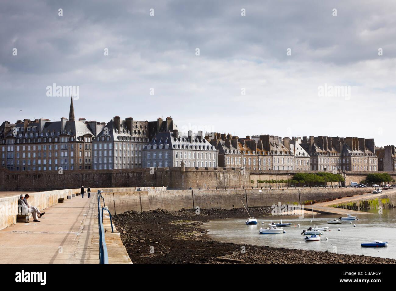 Hotel Europe St Malo