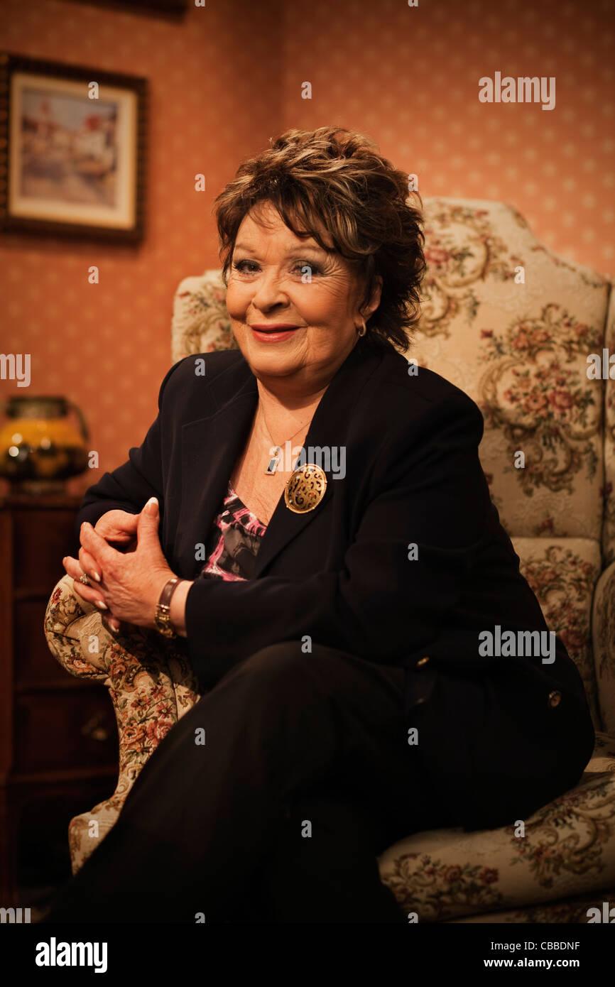 Jirina Bohdalova