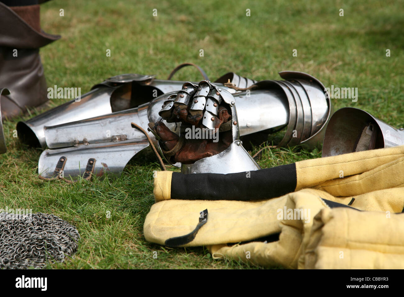 Reproduction Armour Stock Photos & Reproduction Armour Stock Images
