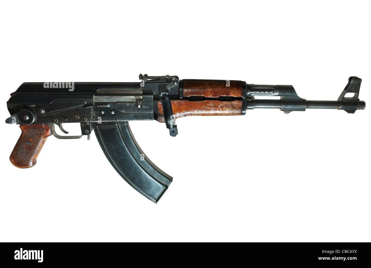 Kalashnikov Ak Stock Photos & Kalashnikov Ak Stock Images
