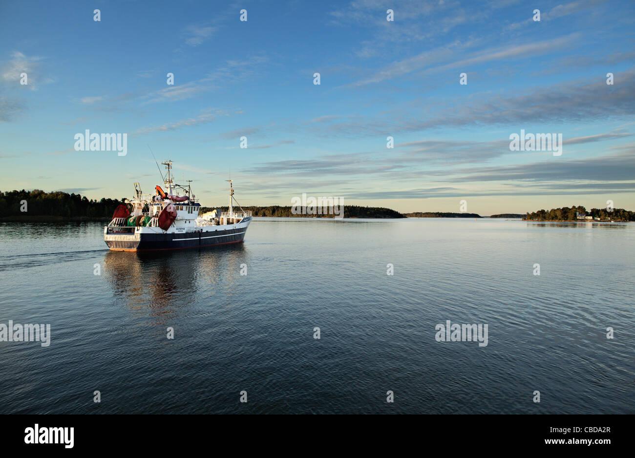 how to catch lake herring