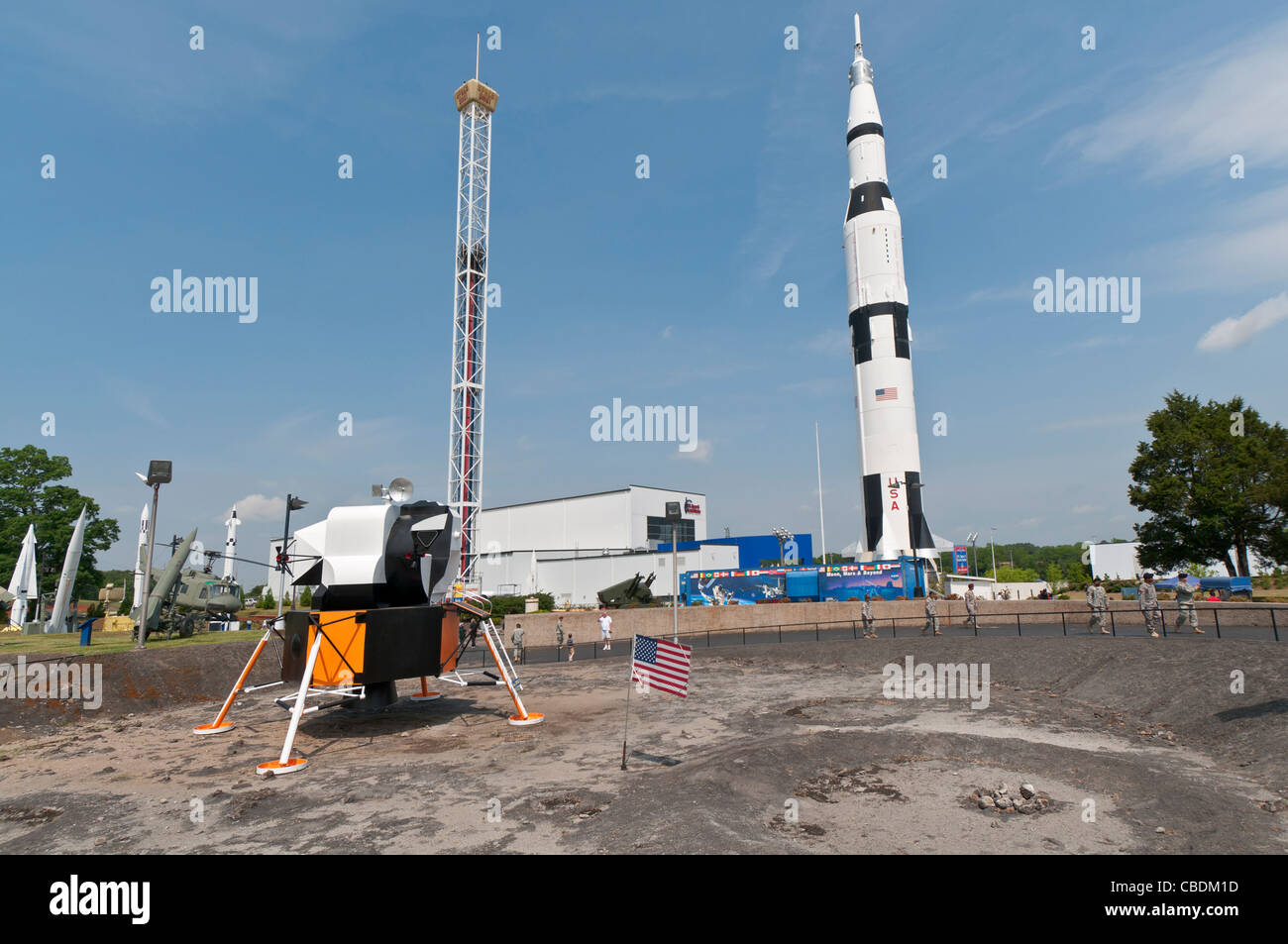 Saturn V Stock Photos & Saturn V Stock Images - Alamy