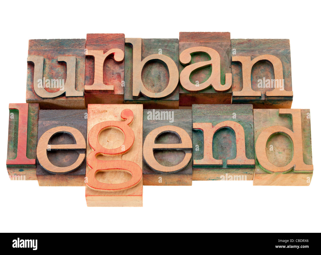 Urban Myth Stock Photos Urban Myth Stock Images Alamy