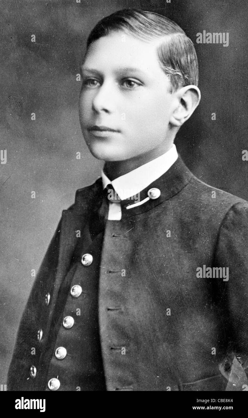 Prince Albert - Stock Image