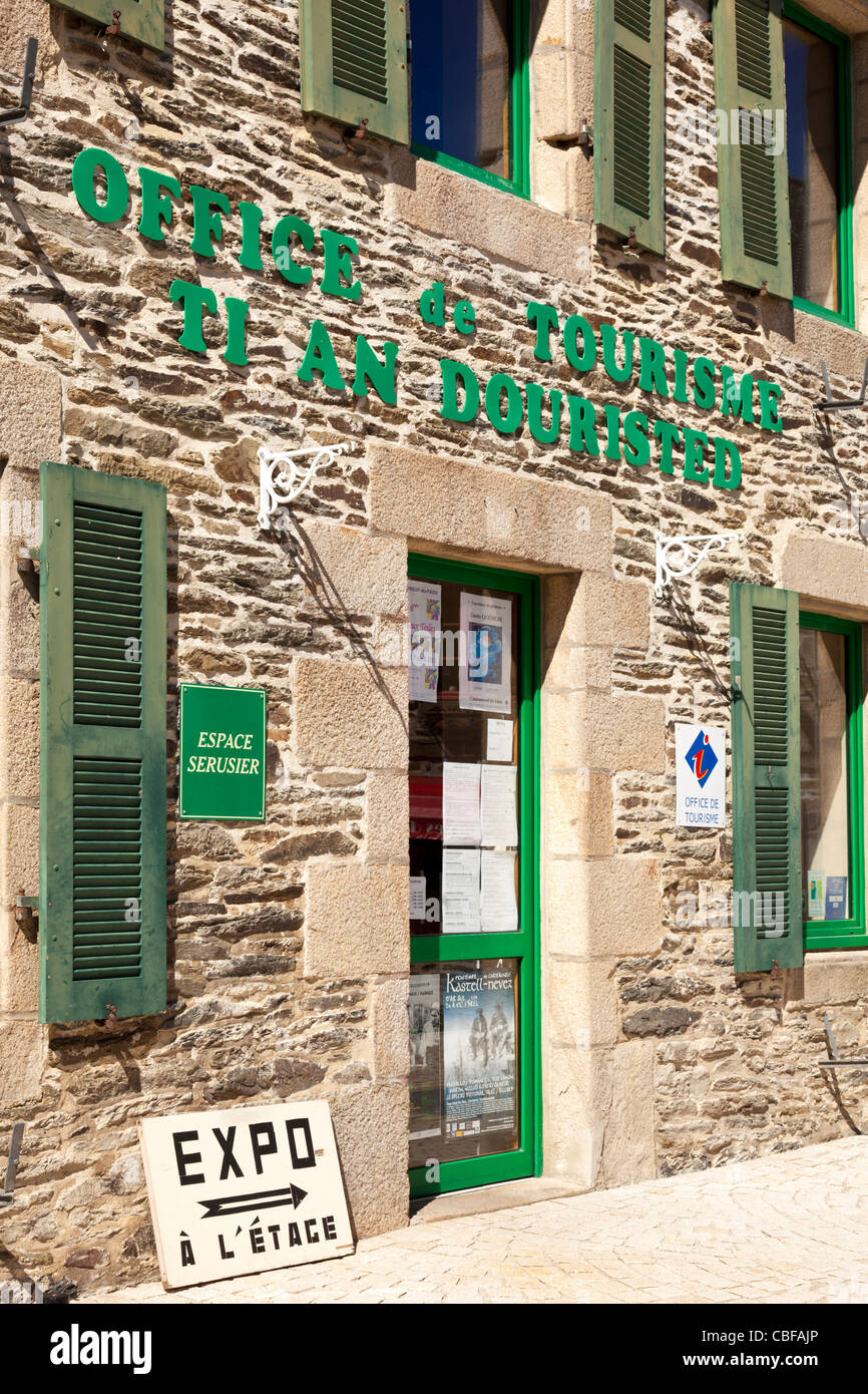 Chateauneuf du faou stock photos chateauneuf du faou - Office du tourisme chateauneuf du faou ...