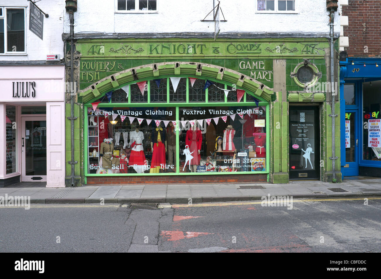 Ceramic Tile Shop Front Stock Photos Ceramic Tile Shop Front Stock