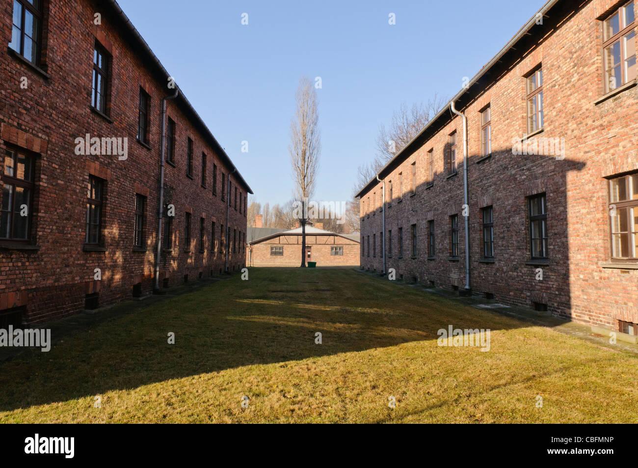 Auschwitz Museum Stock Photos Amp Auschwitz Museum Stock
